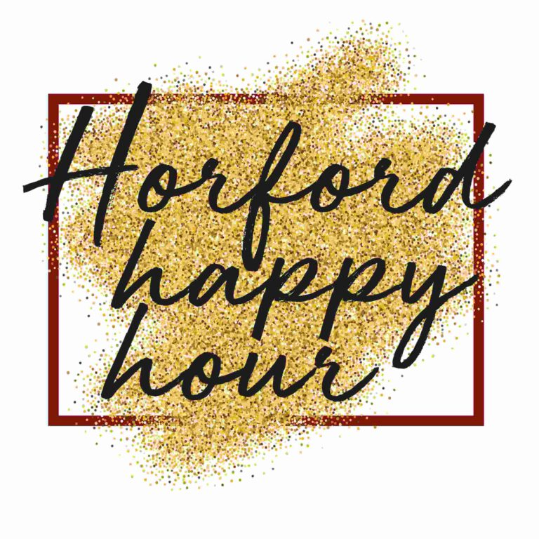 Horford Happy Hour