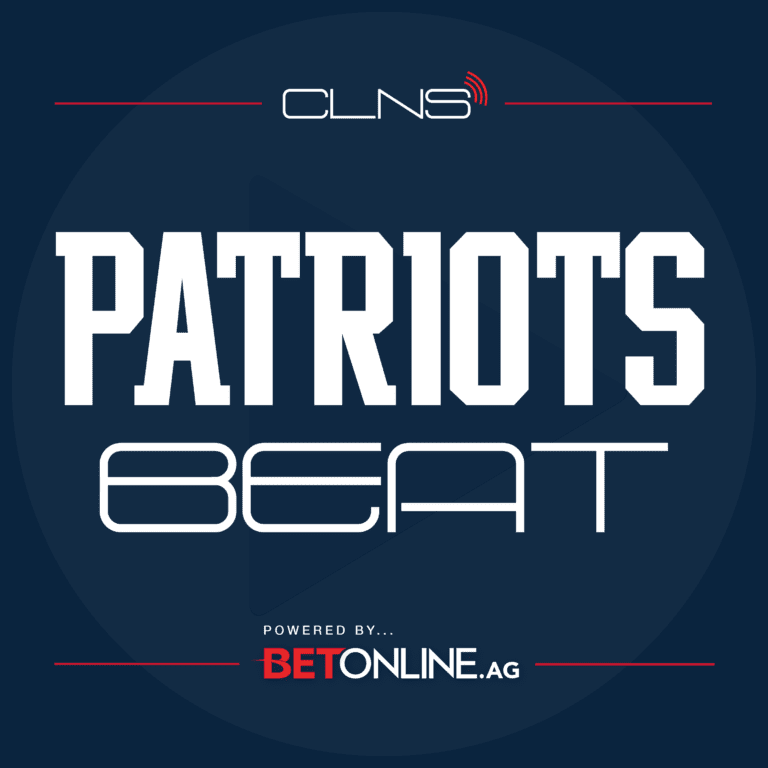 Patriots Beat