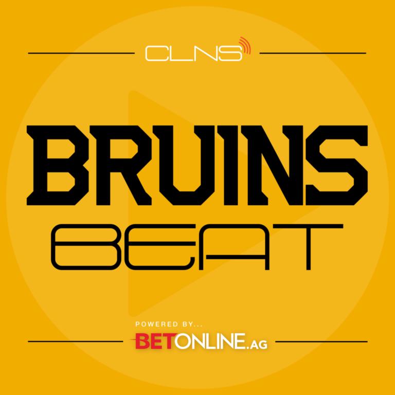 Jake DeBrusk is Back & Jeremy Swayman Looks Like a Starter | Conor Ryan | Bruins Beat w/ Evan Marinofsky